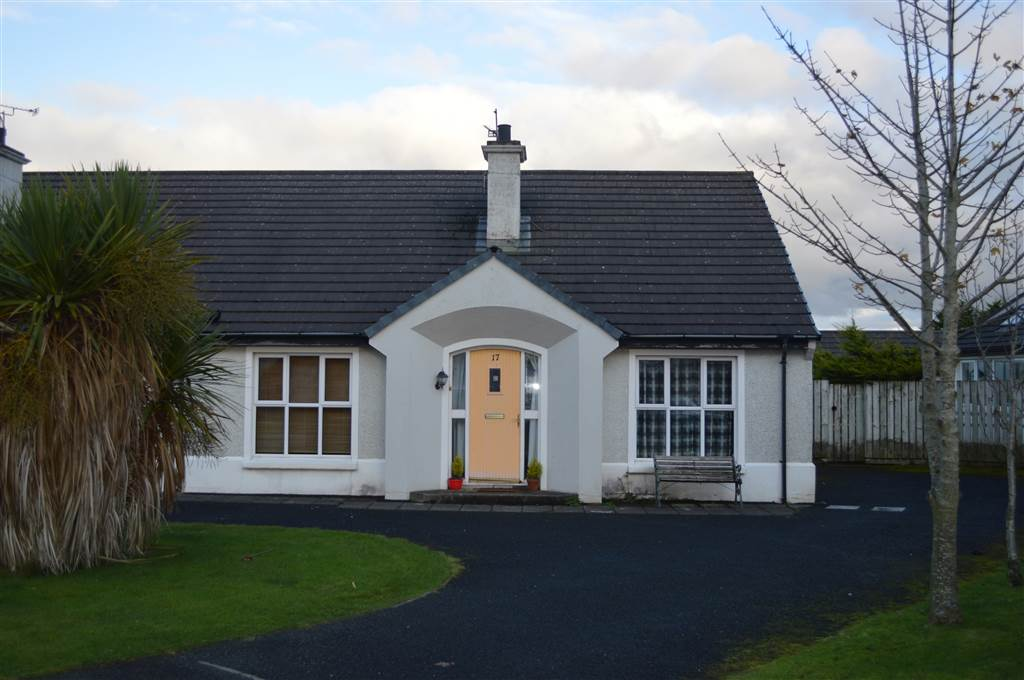 17 Magheraboy Drive