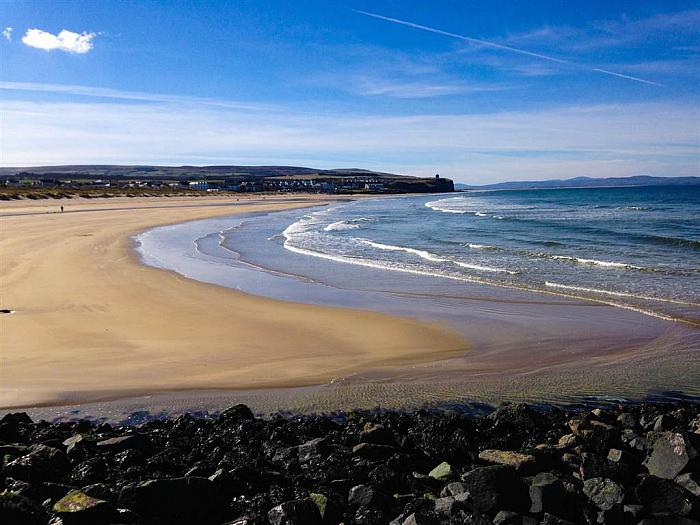 2 The Islay View Residence, 'Atlantic Sands', Castlerock