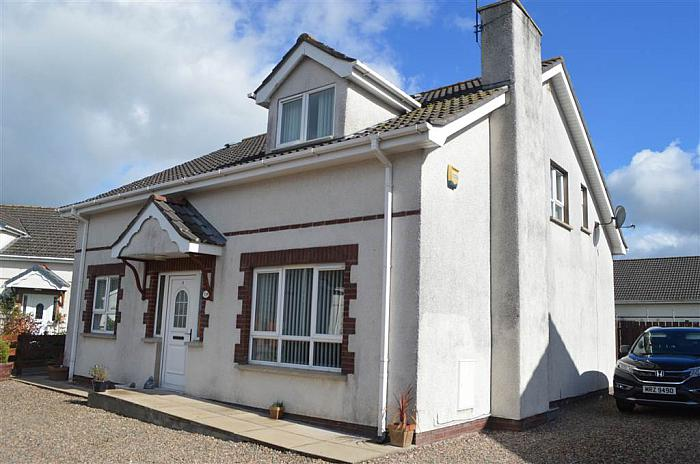 3 Springfields, Ballymoney