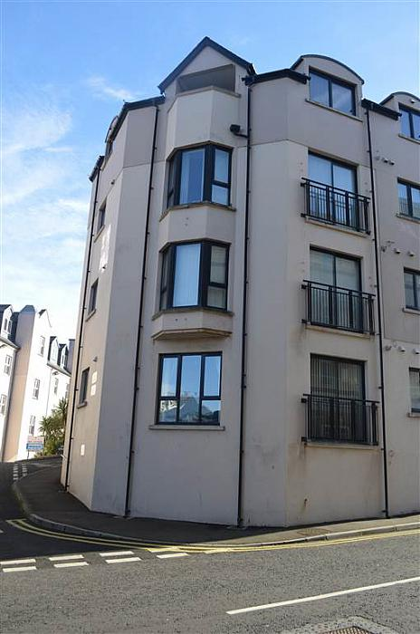 28 The Counties, Portrush
