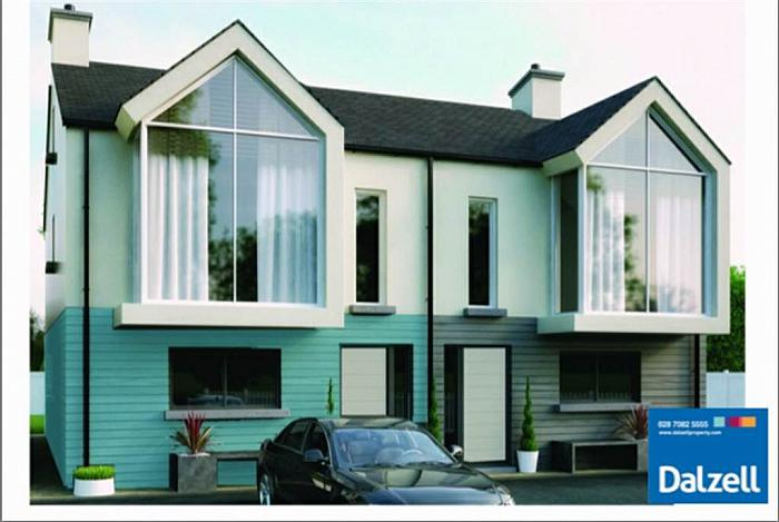 Site 2 , 67 Ballaghmore Road, Portballintrae