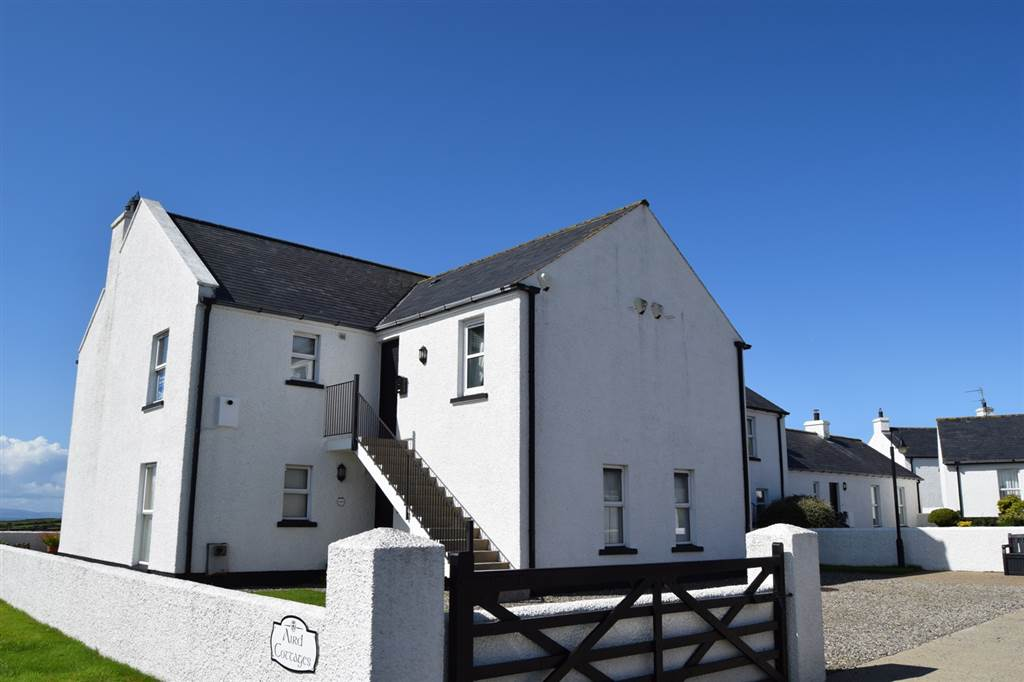2 Aird Cottages